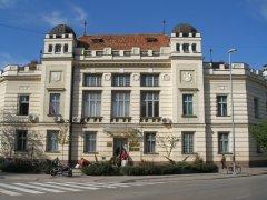 Zgrada Suda